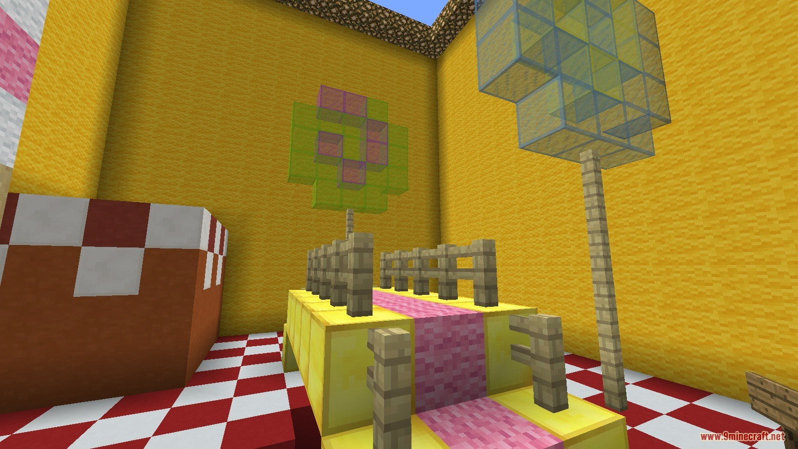 PopularMMOs Find The Button Map Screenshots (7)