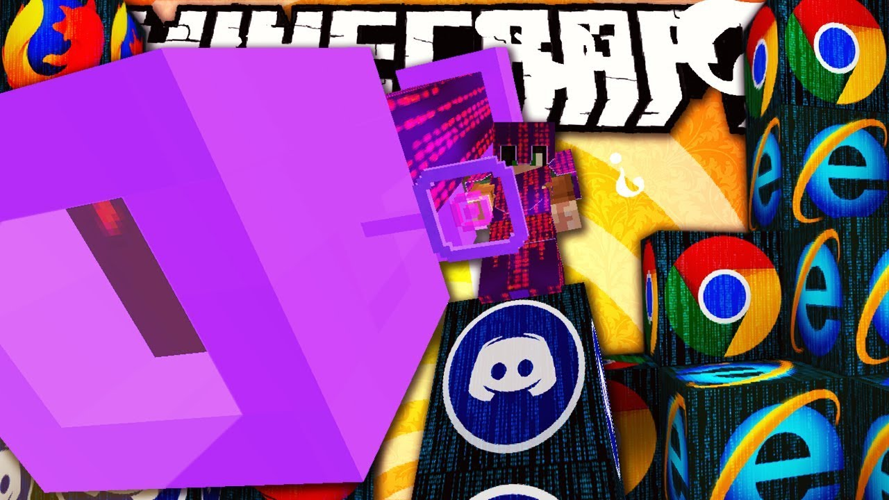 Programs Lucky Block Mod
