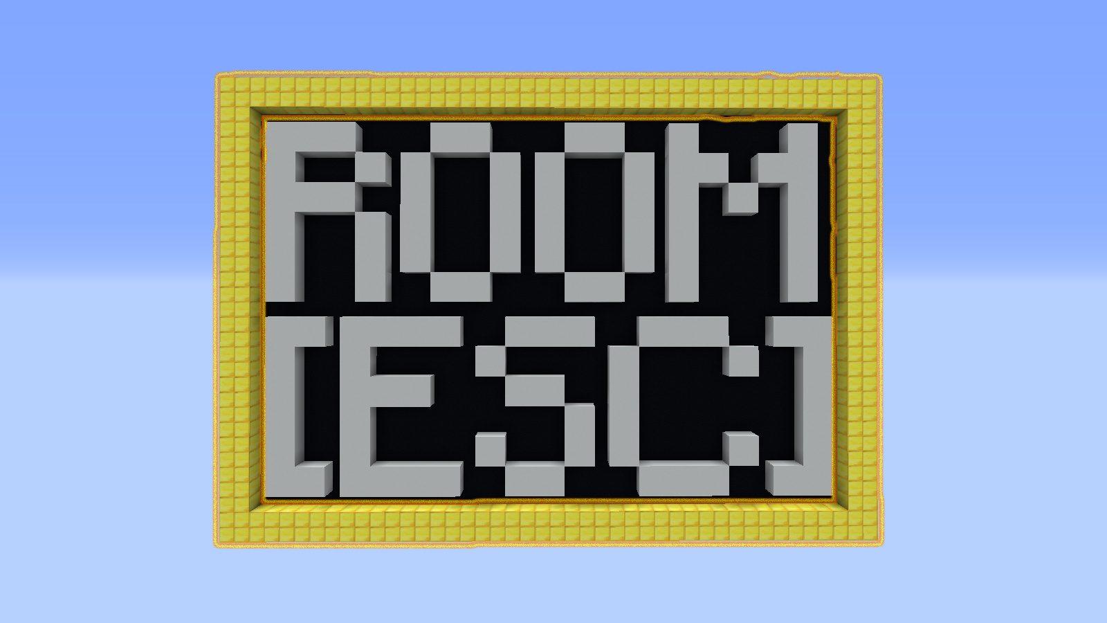 Room[Esc] Map Thumbnail