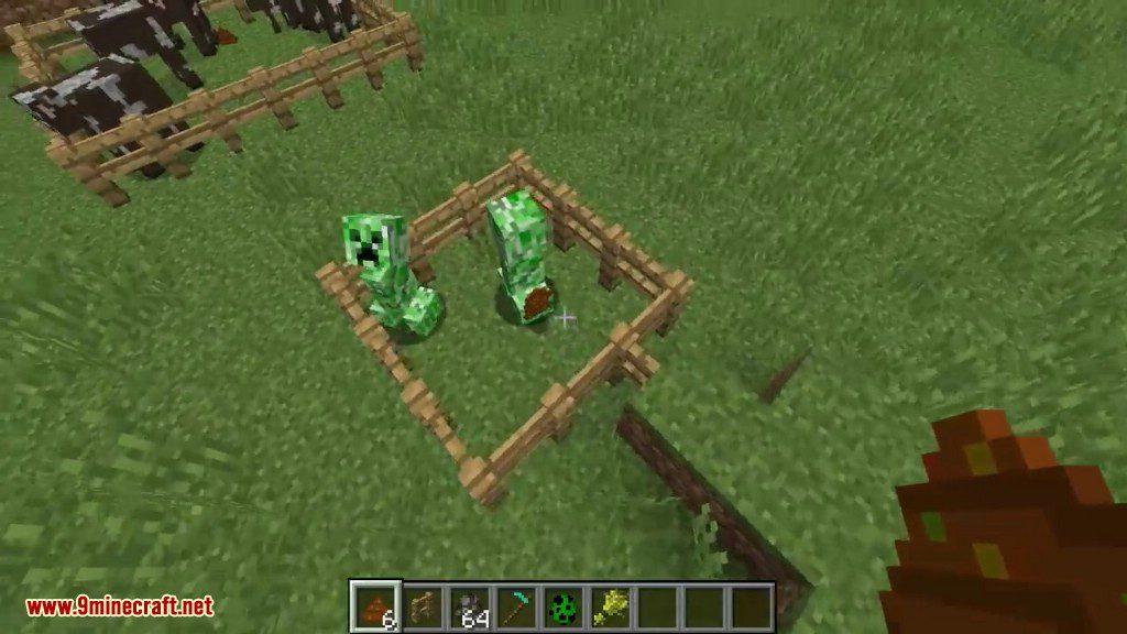 Seeds Hidden in Things Mod Screenshots 2