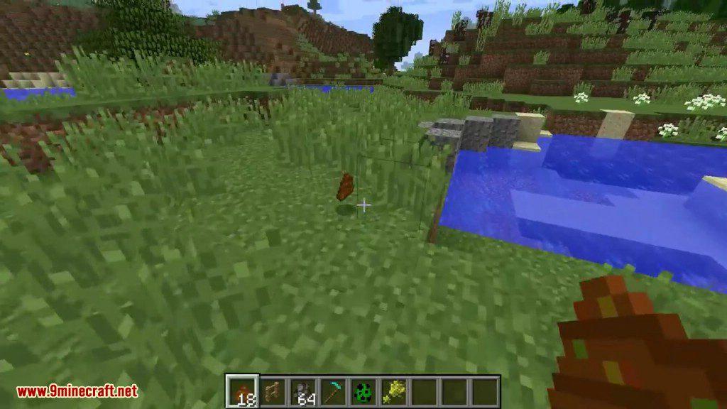 Seeds Hidden in Things Mod Screenshots 3