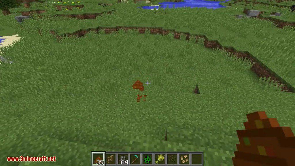 Seeds Hidden in Things Mod Screenshots 8