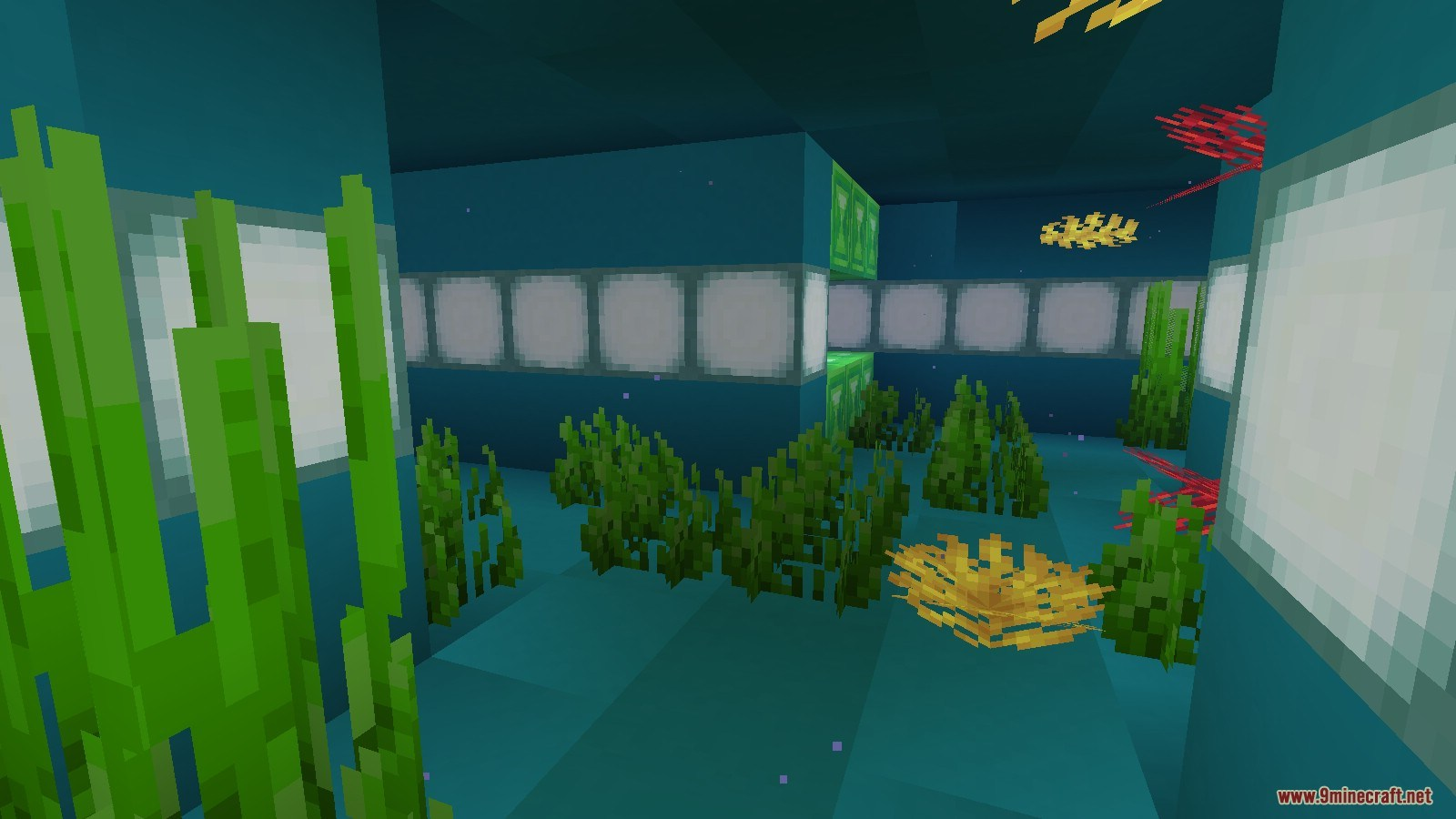 Shadow Runner Map Screenshots (13)