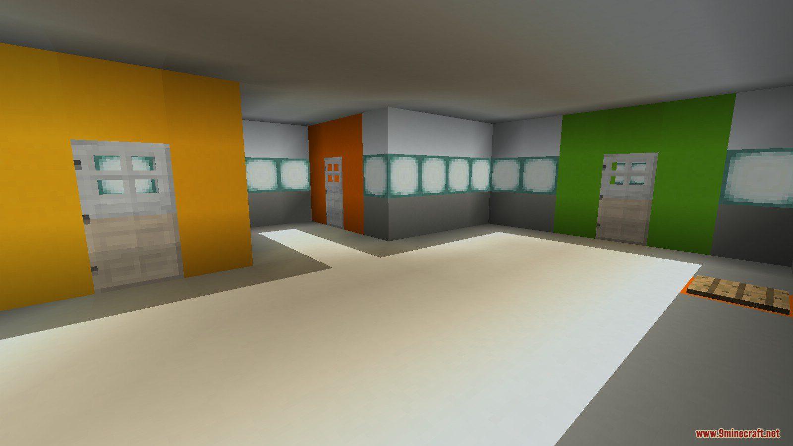 Shadow Runner Map Screenshots (2)