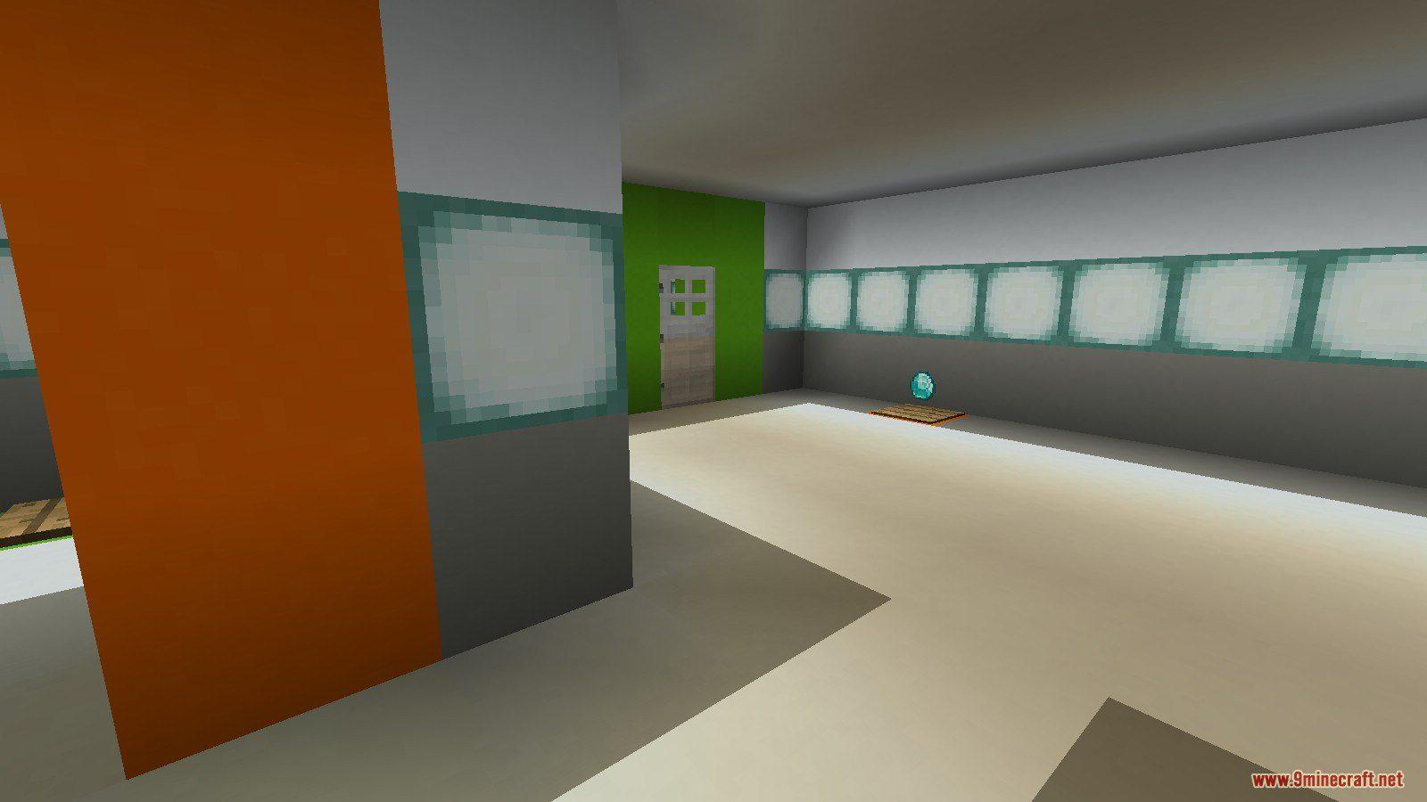 Shadow Runner Map Screenshots (3)