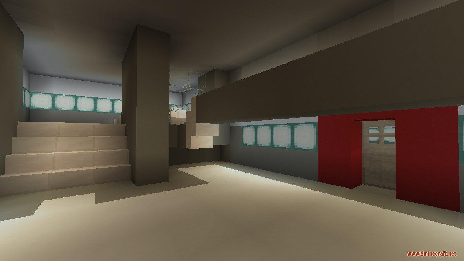 Shadow Runner Map Screenshots (5)
