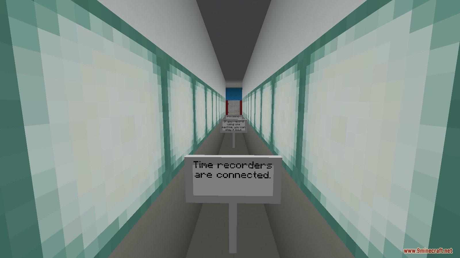 Shadow Runner Map Screenshots (6)