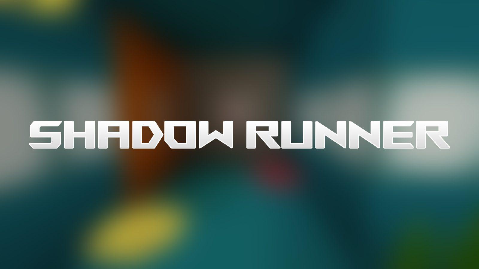 Shadow Runner Map Thumbnail