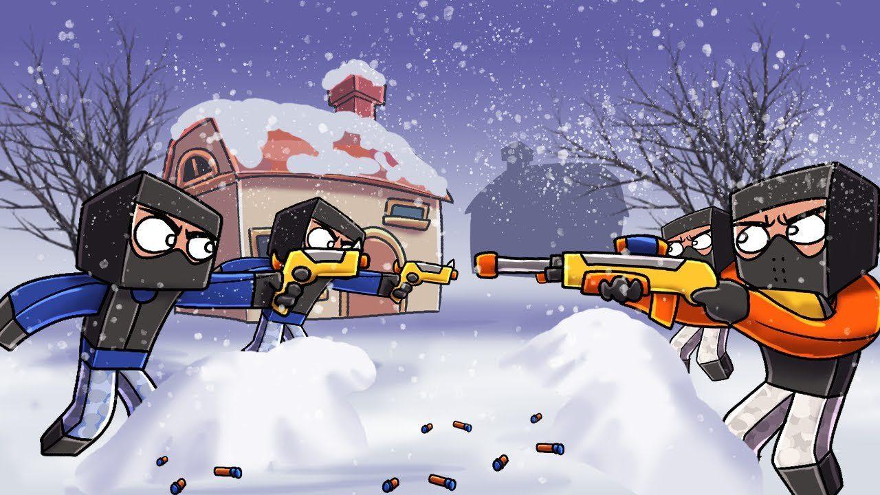 Snow++ Mod