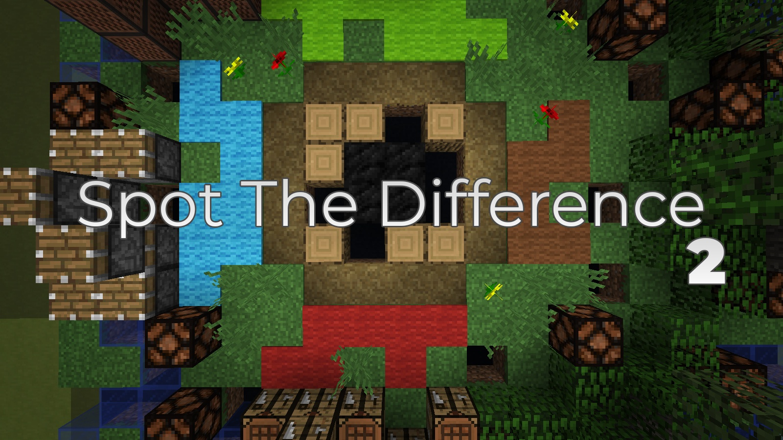 Spot The Difference 2 Map Thumbnail
