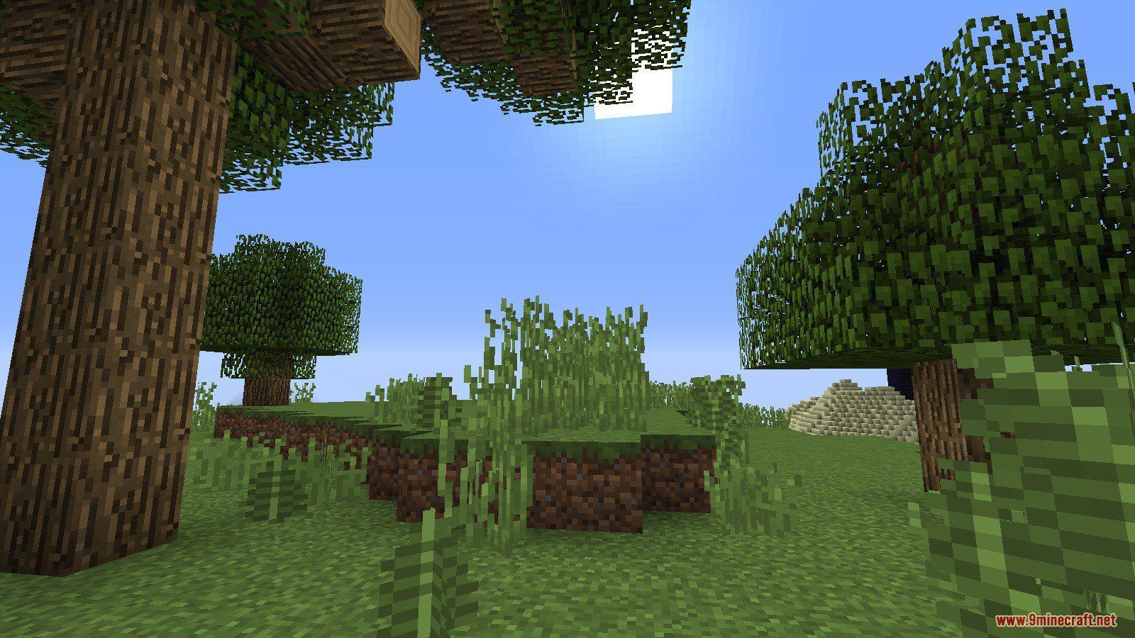 Super Skyblock Land Map Screenshots (2)