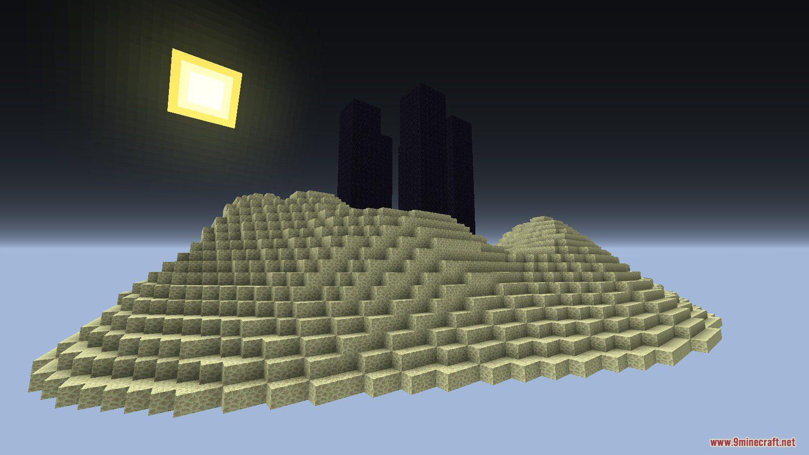 Super Skyblock Land Map Screenshots (3)