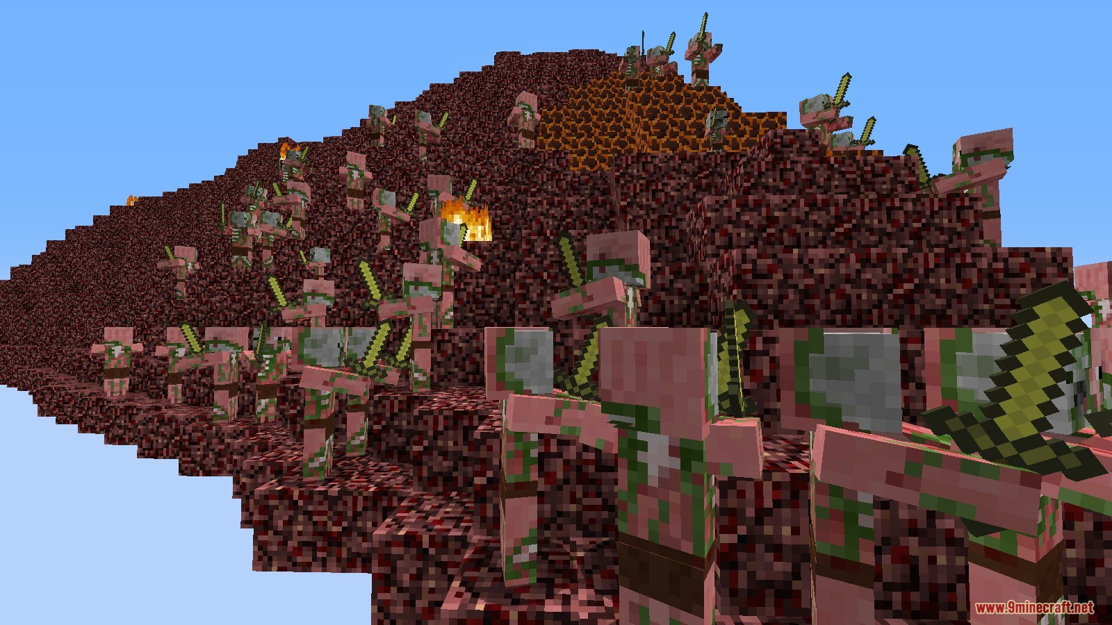Super Skyblock Land Map Screenshots (4)