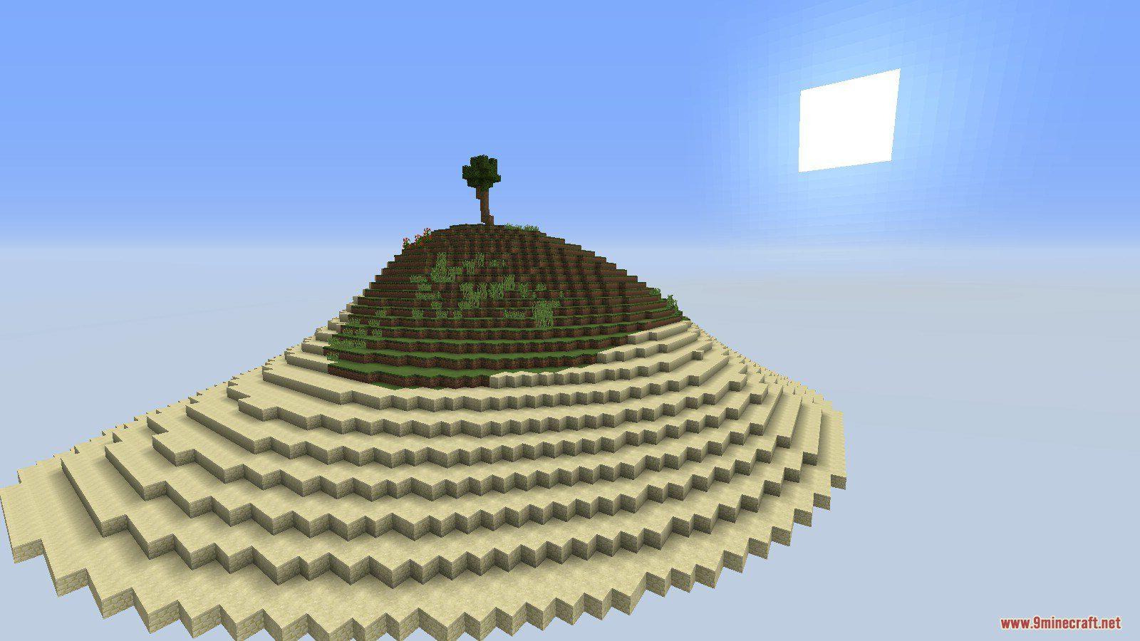 Super Skyblock Land Map Screenshots (5)