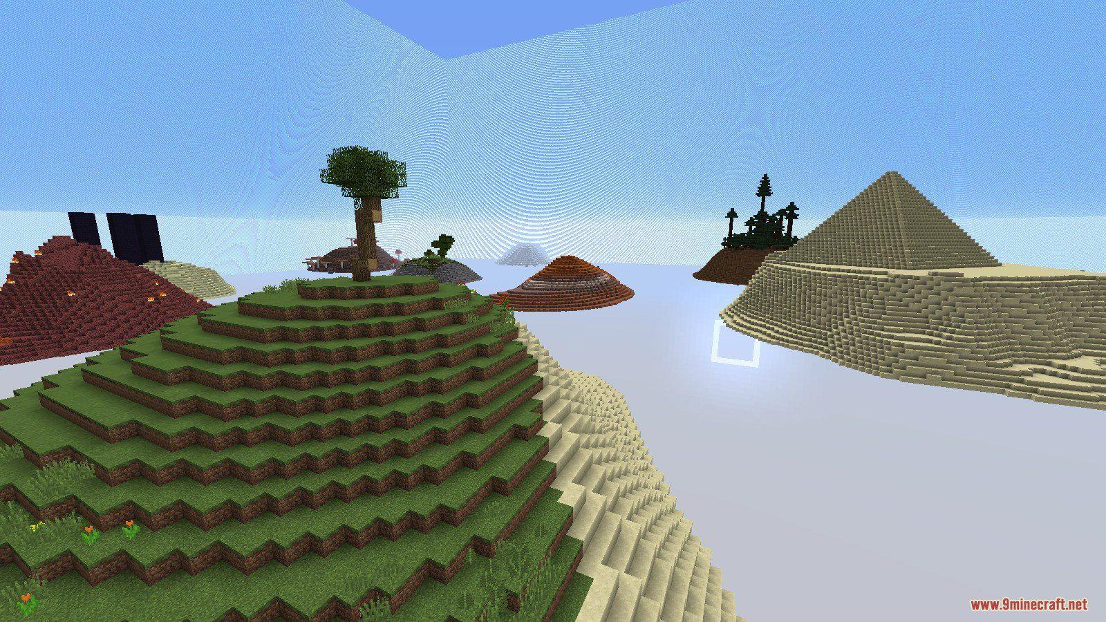Super Skyblock Land Map Screenshots (6)