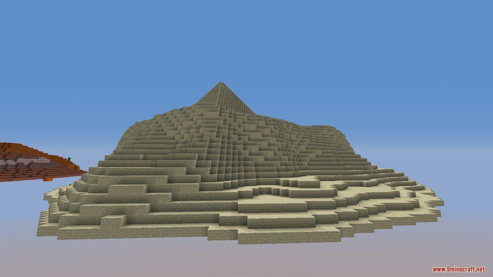 Super Skyblock Land Map Screenshots (7)