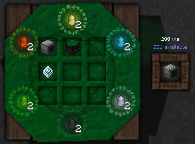 Thaumic Grid Mod Screenshots 2