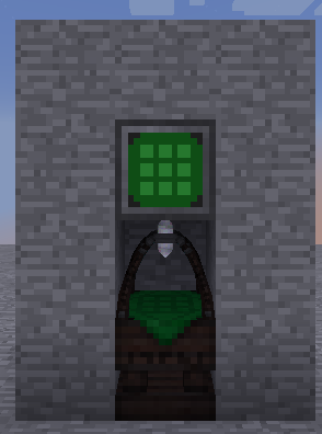Thaumic Grid Mod Screenshots 3