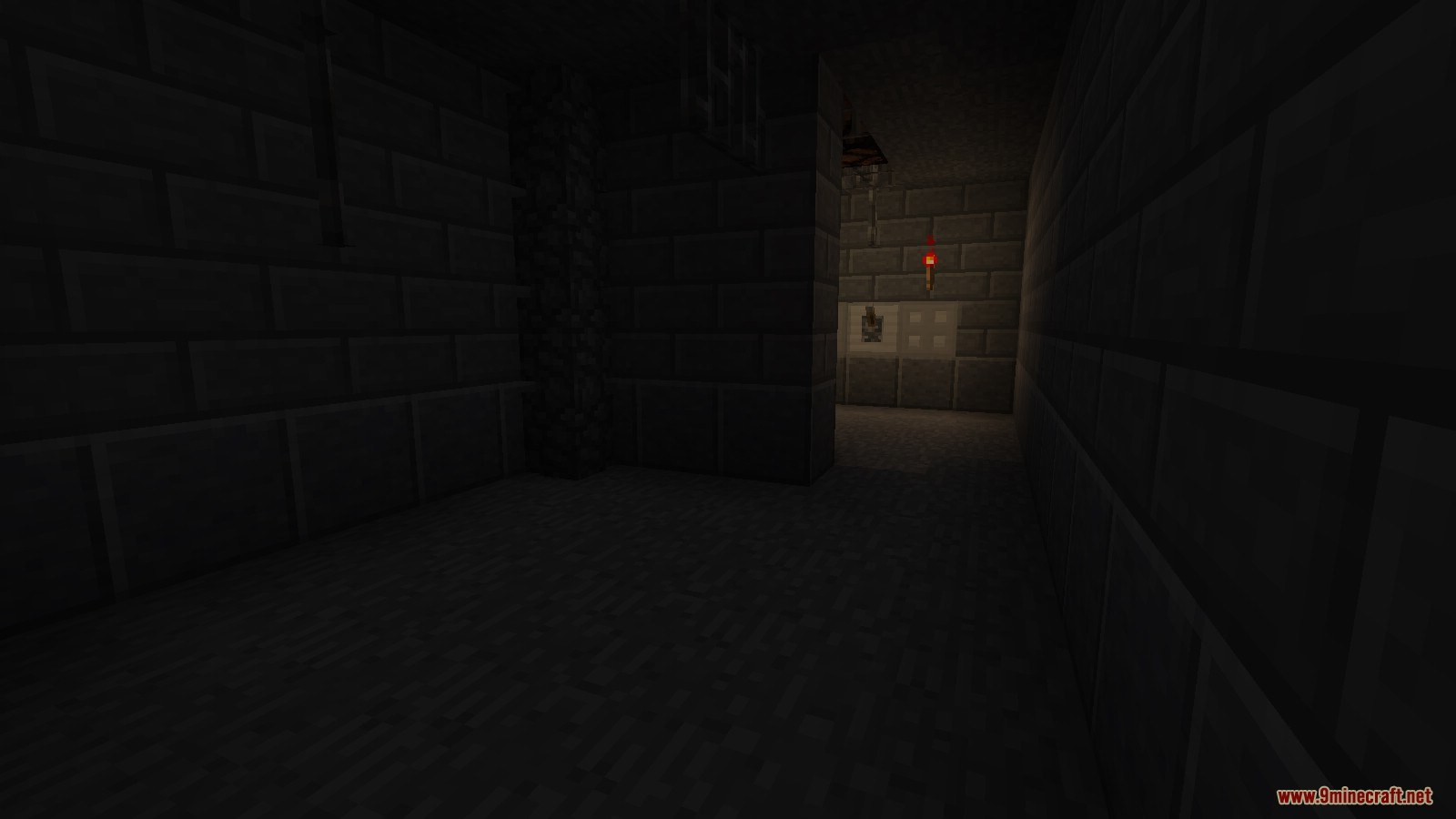 The Abyss Map Screenshots (8)