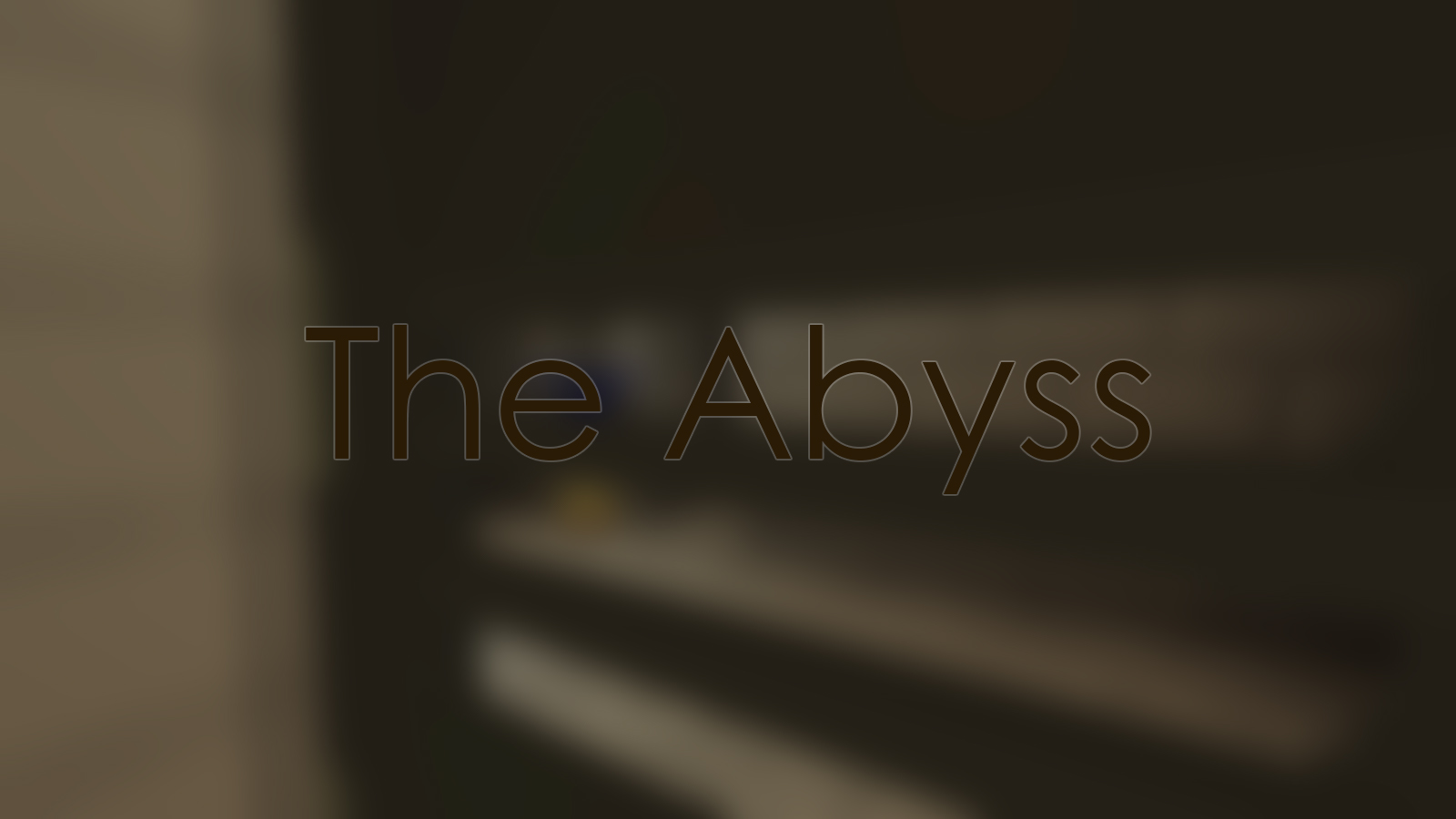 The Abyss Map Thumbnail