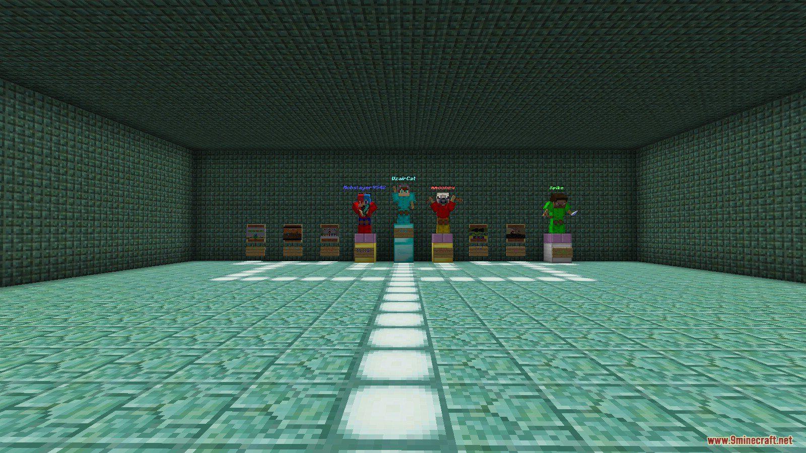 The Aquatic Update Map Screenshots (1)