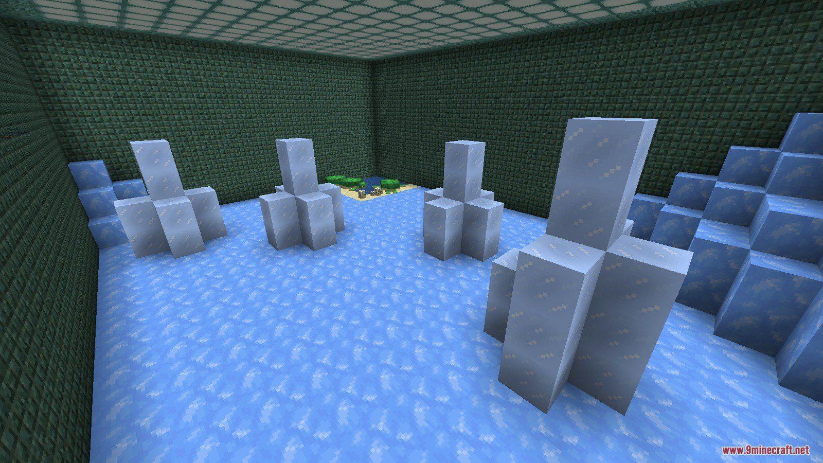 The Aquatic Update Map Screenshots (3)