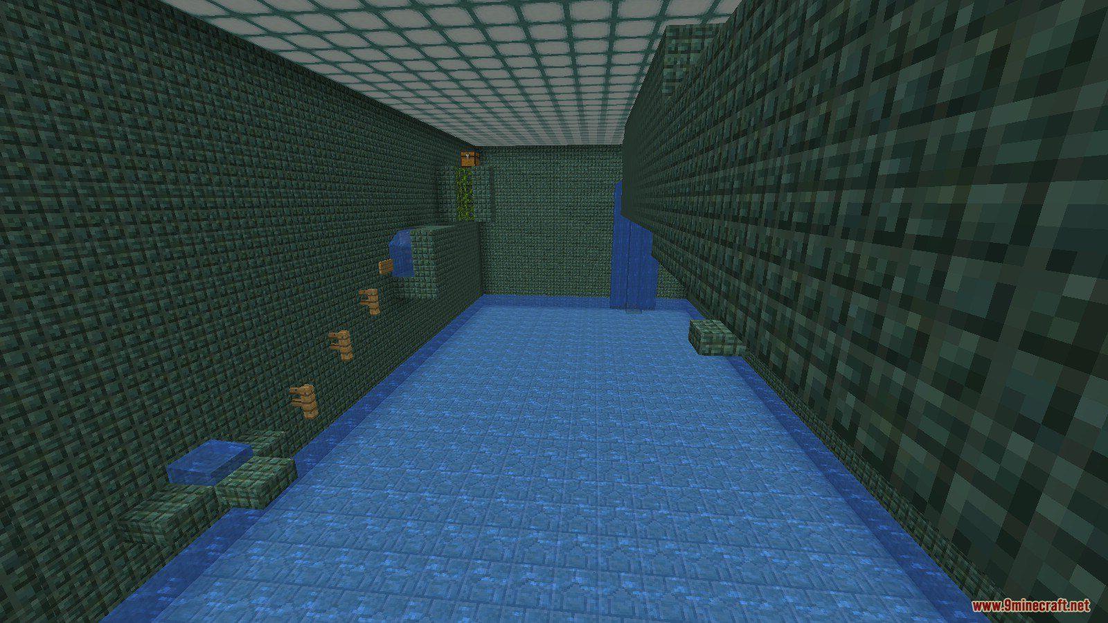 The Aquatic Update Map Screenshots (6)