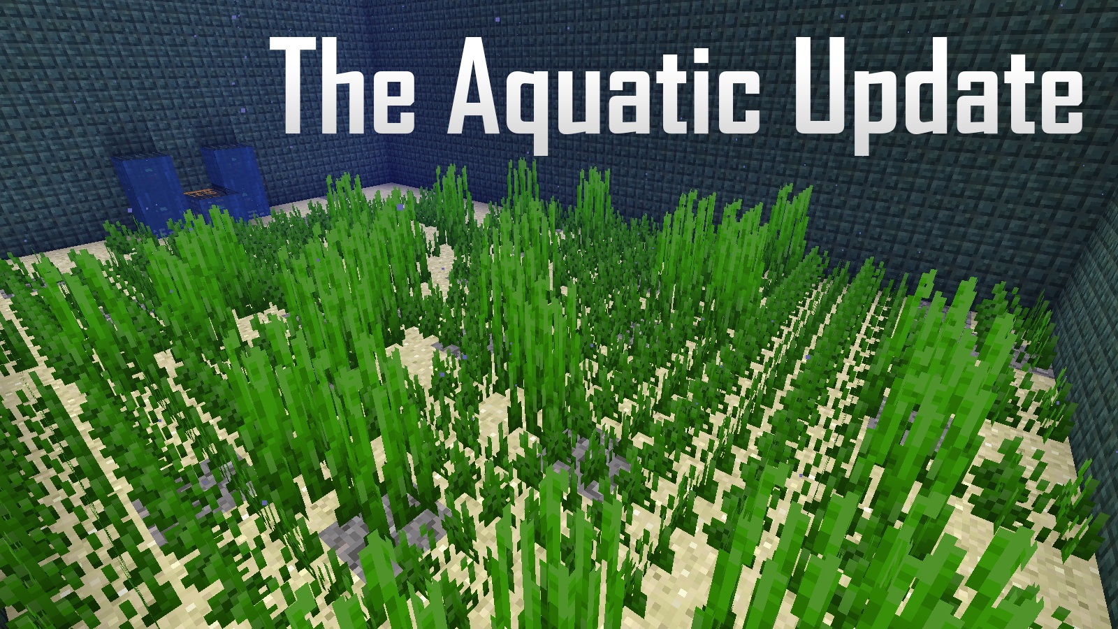 The Aquatic Update Map Thumbnail