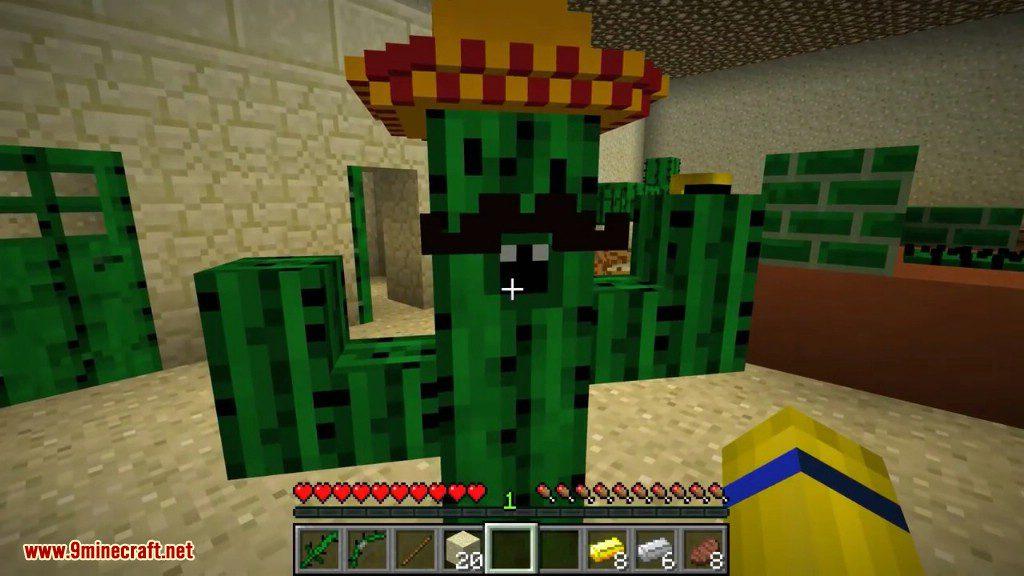 The Cactus Mod Screenshots 10