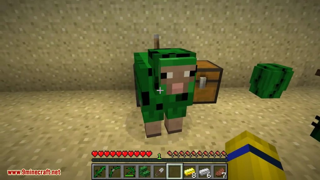 The Cactus Mod Screenshots 14