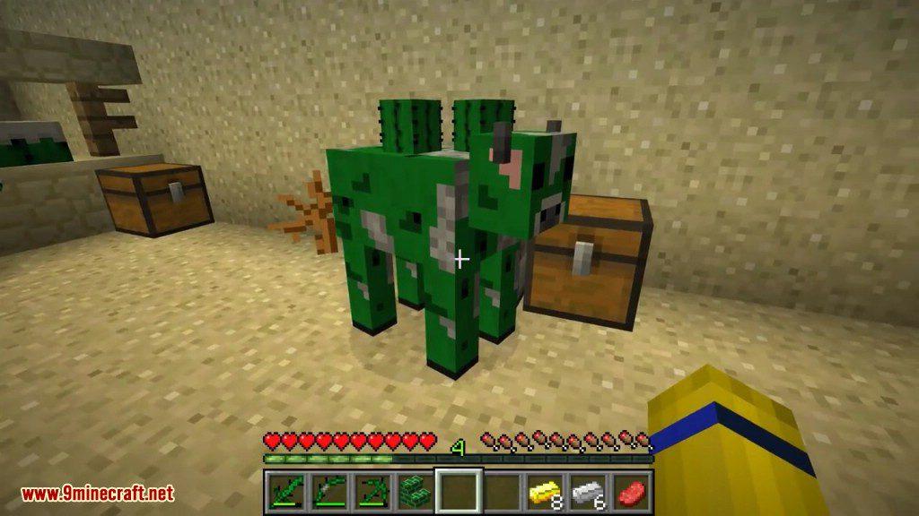 The Cactus Mod Screenshots 16