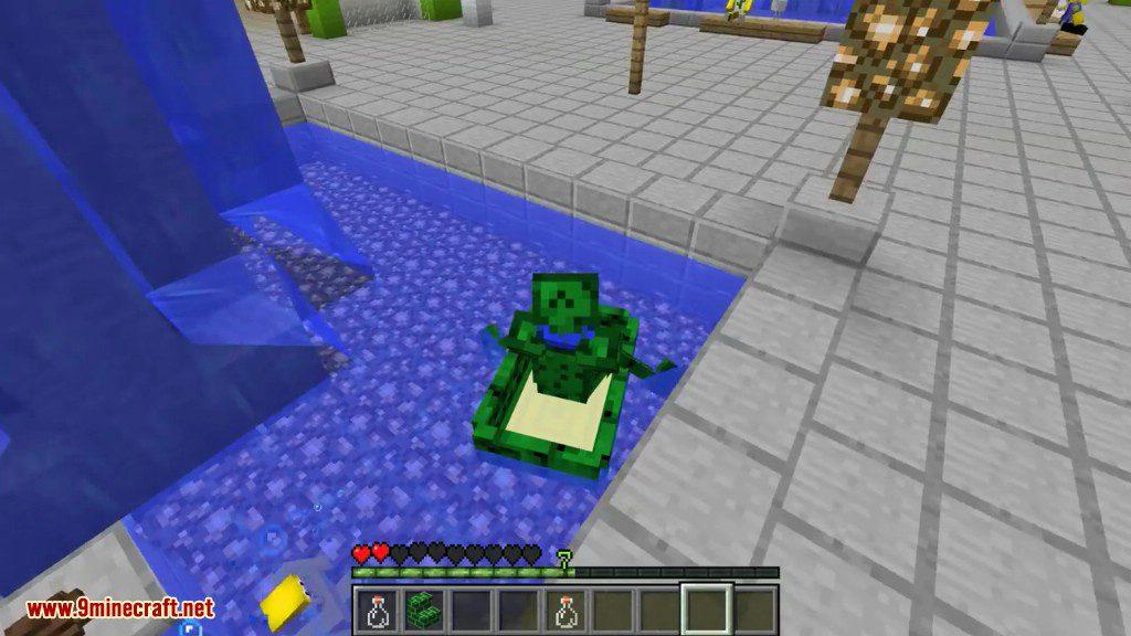 The Cactus Mod Screenshots 19