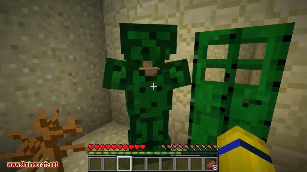 The Cactus Mod Screenshots 4