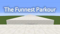 The Funnest Parkour Map Thumbnail