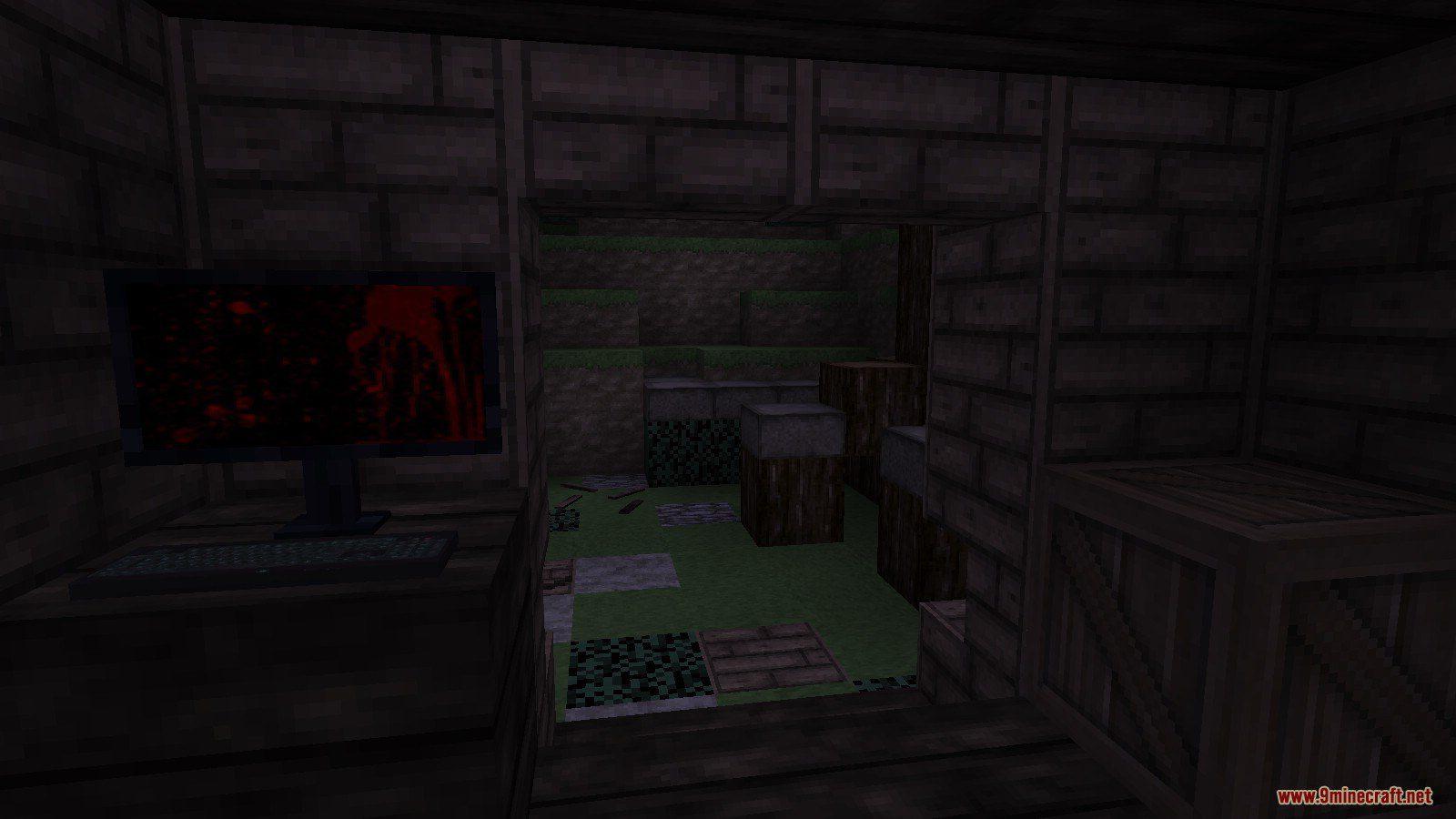 The Grave – Part 1 Prologue Map Screenshots (2)