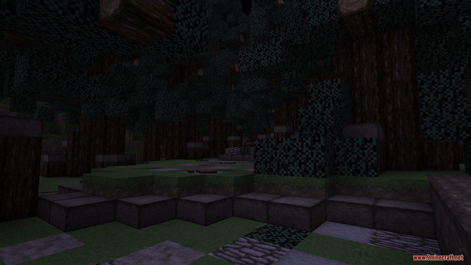 The Grave – Part 1 Prologue Map Screenshots (3)