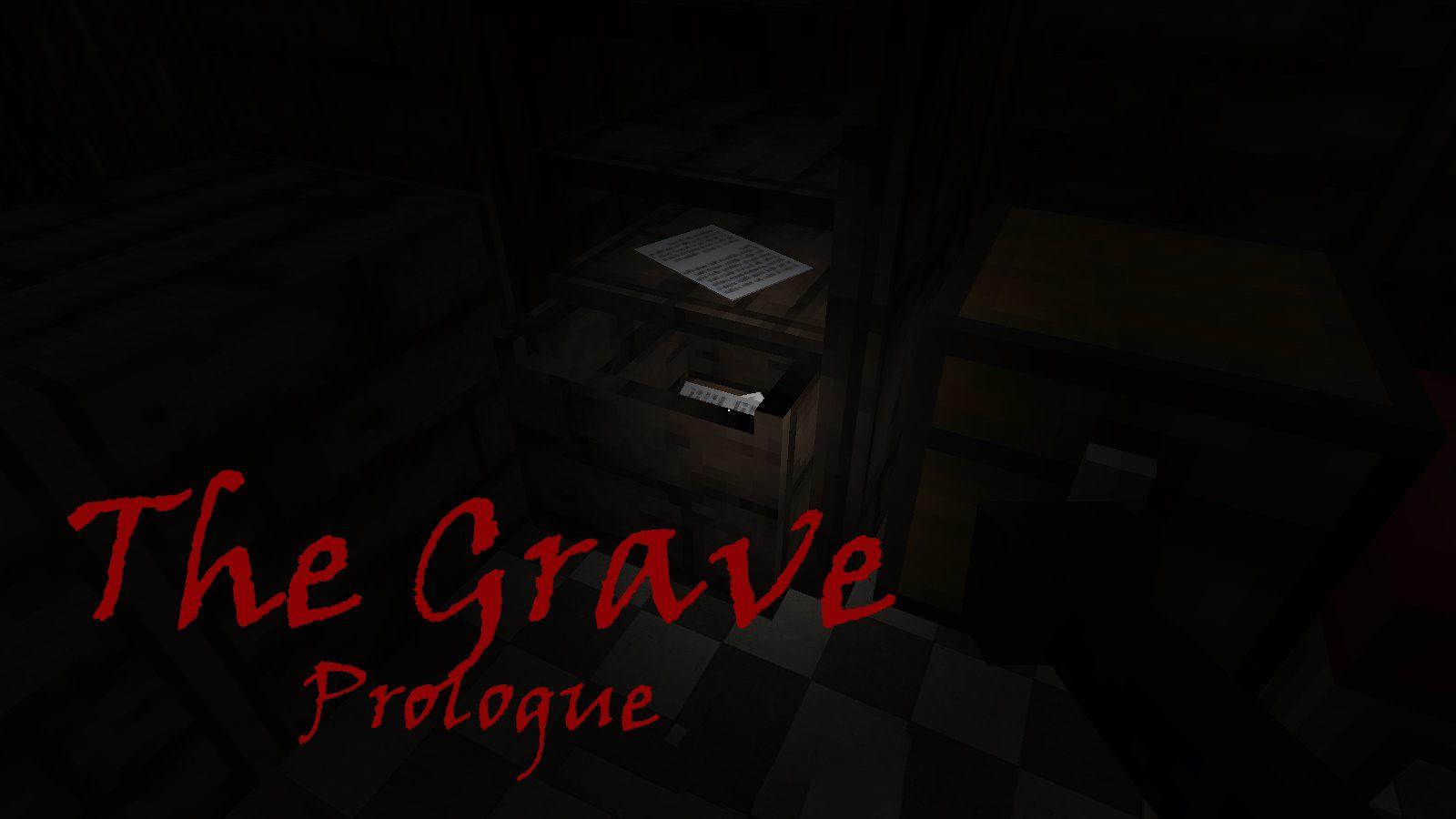 The Grave – Part 1 Prologue Map Thumbnail