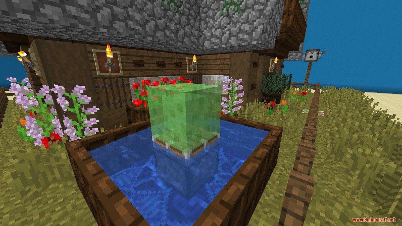 The Rustic Piston House Map Screenshots (11)