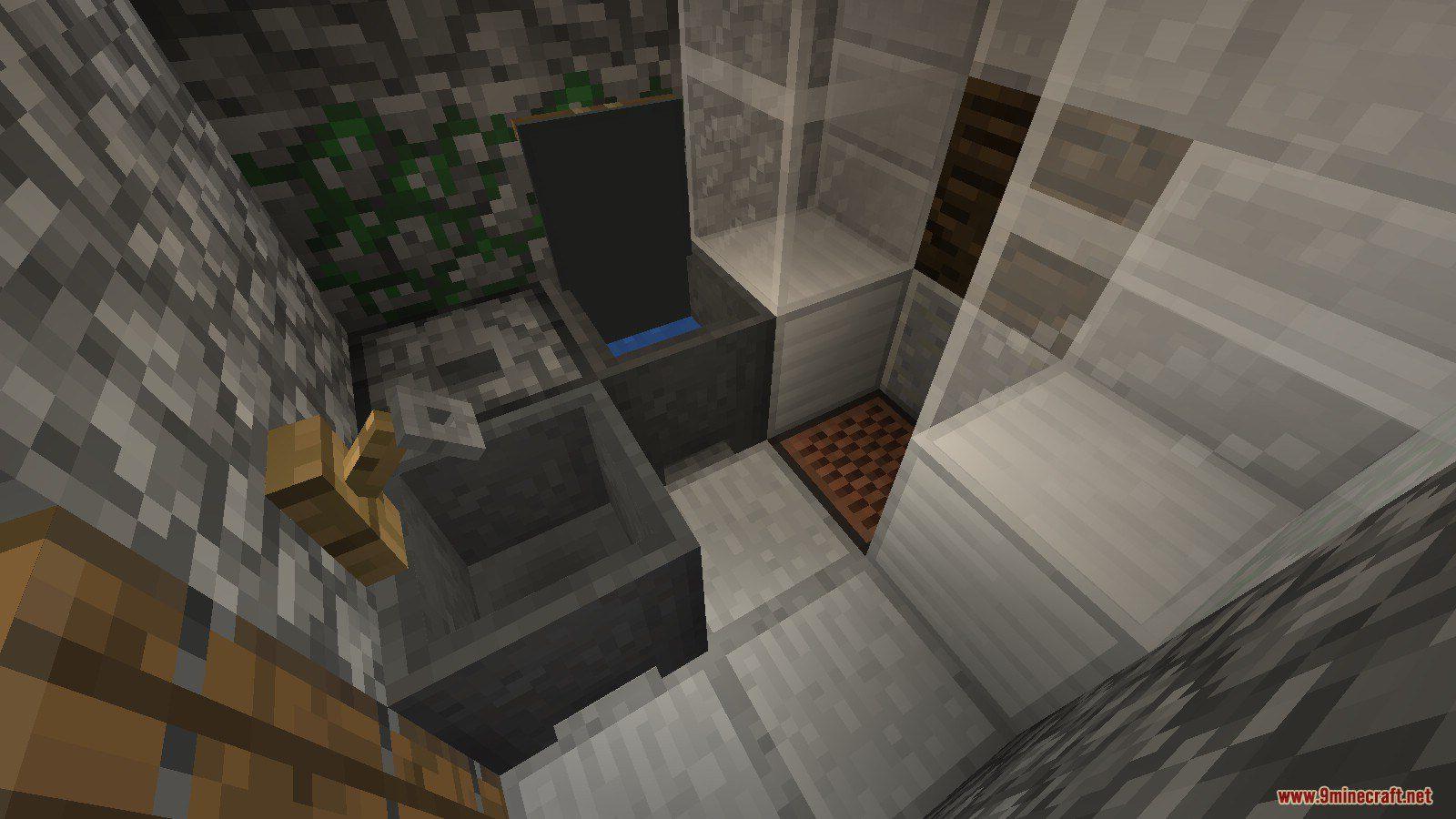 The Rustic Piston House Map Screenshots (6)