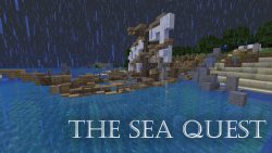 The Sea Quest Map Thumbnail
