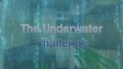 The Underwater Challenge Map Thumbnail