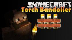 Torch Bandolier Mod