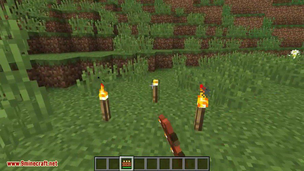 Torch Bandolier Mod Screenshots 1