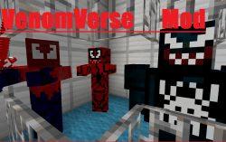 Venomverse Mod