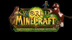 World of Minecraft Resource Pack
