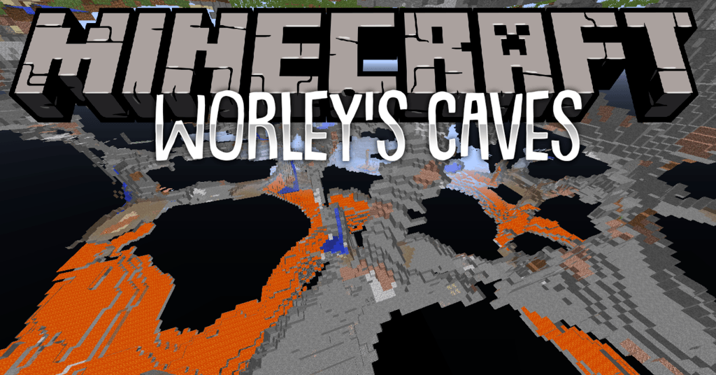 Worley-Caves-Mod