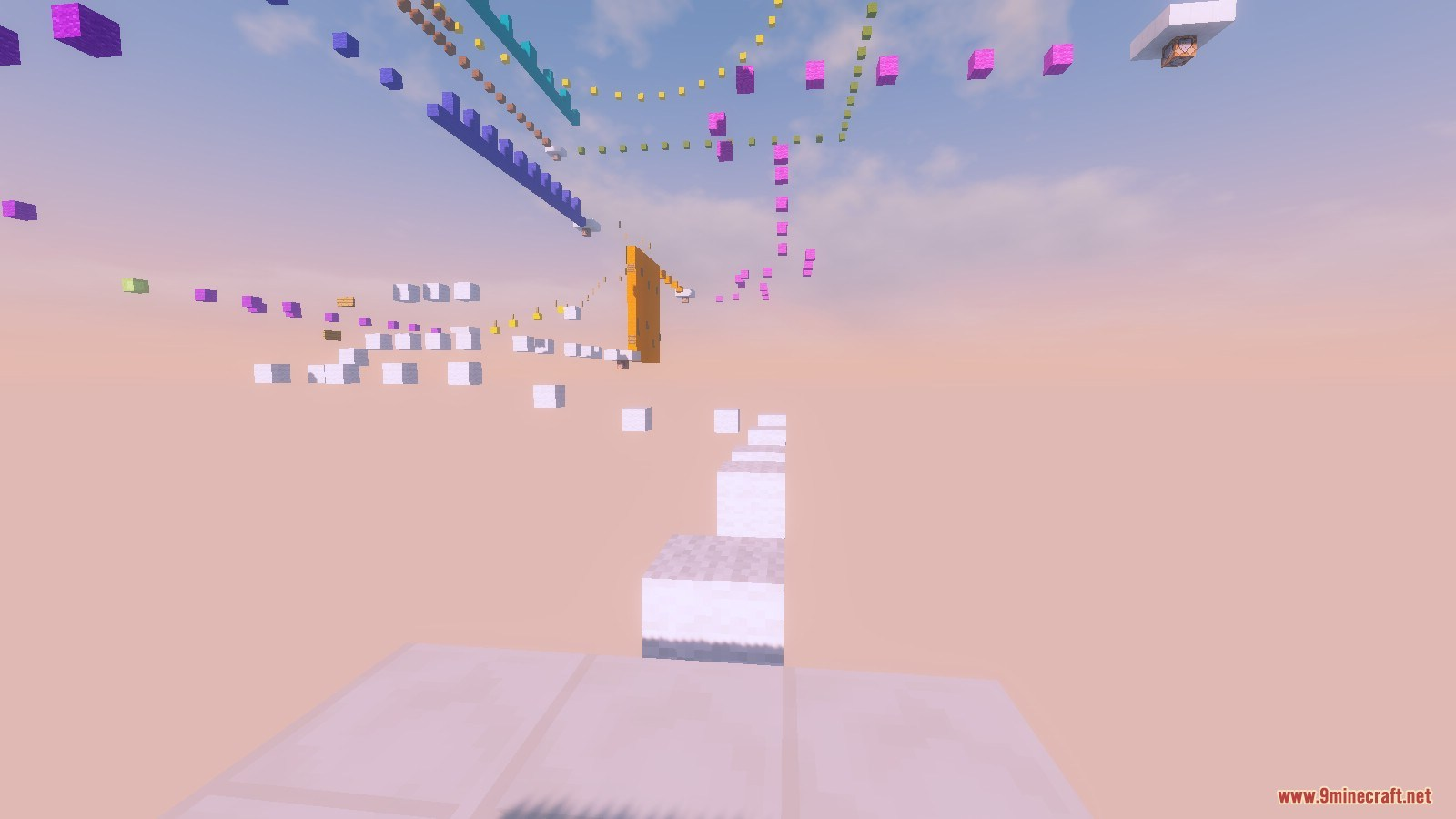 A Long Day Jumping Map Screenshots (2)