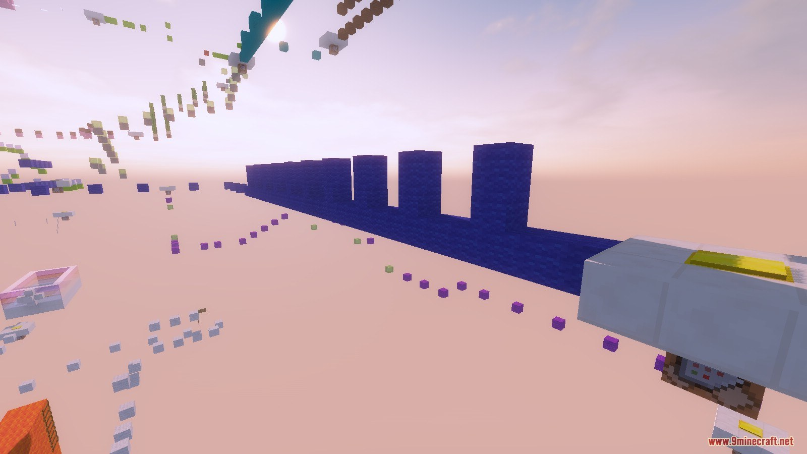 A Long Day Jumping Map Screenshots (6)