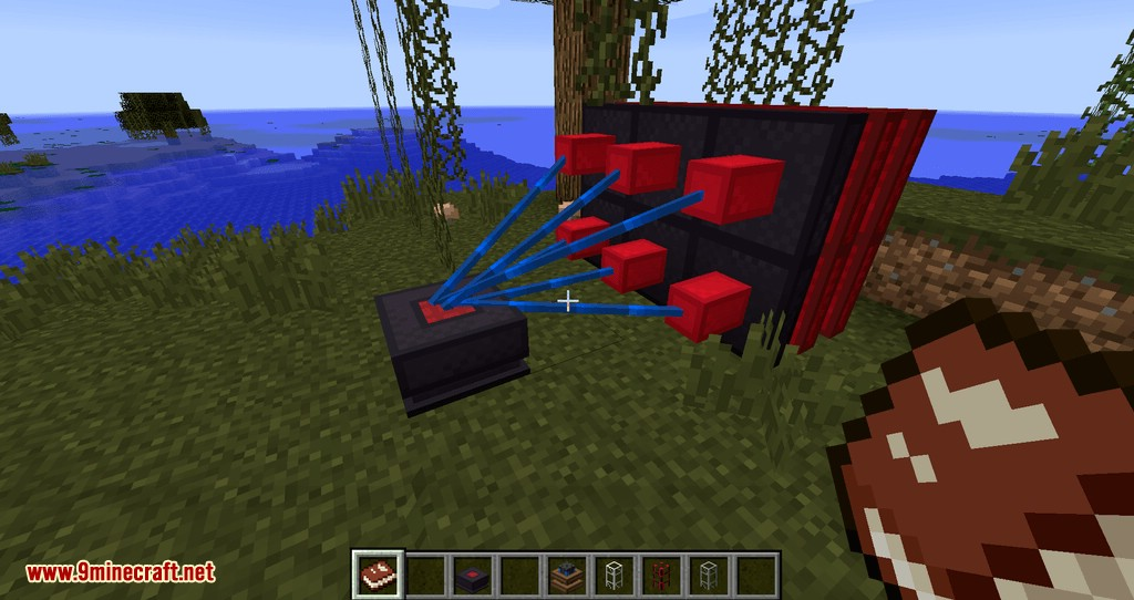 Additional Pipes for Buildcraft mod for minecraft 08