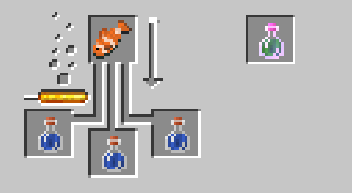 Advanced Fishing Mod Crafting Recipes 1